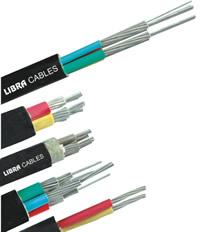 Tough Rubber Cable Aluminium Cheaper Alternative To Copper