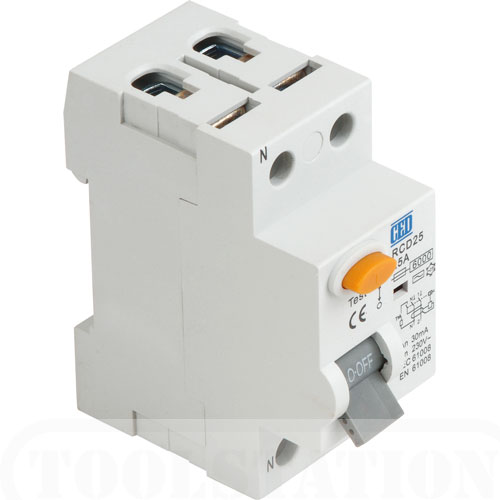 Cooker Tripping Fuse Box : Rcd protection types aa electrical services