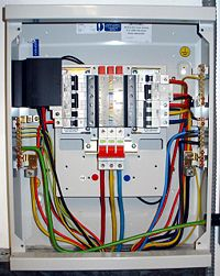 Connection of 3 Phase machinery Archives - AA Electrical Services